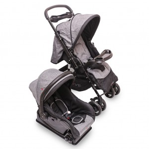 266 - TRAVEL SYSTEM CON BASE LINEN 08