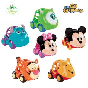 11367 - Autos Go Grippers Disney (x12u)